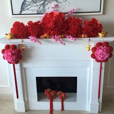 cny home decoration chinese new year decorations laysee dayre