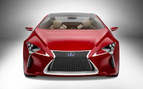 lexus lfa for sale in pa lexus lf lc bound for showroom report