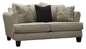 rachel loveseat home zone furniture living room