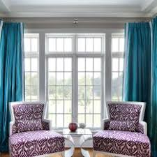 Gray And Turquoise Curtains Photos Hgtv