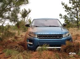 overland range rover review 2013 land rover range rover evoque ebay motors blog