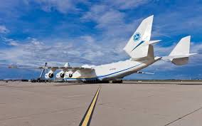 exploring u0027s biggest airplane antonov 225 myria