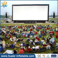 inflatable home theater system inflatable movie screen inflatable movie screen suppliers and