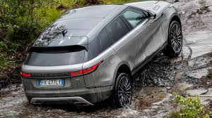 wrapped range rover evoque 2018 range rover velar here u0027s what you need to know