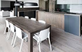 sala da pranzo moderne lo stile moderno nelle sale da pranzo mac wood