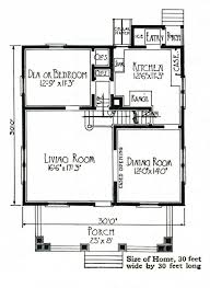 four square floor plan american four square sears modern homes