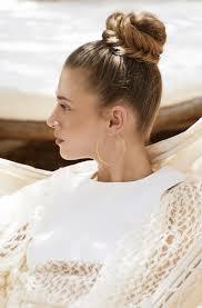 chignons secs comment les cuisiner cheveux secs soins pour cheveux secs