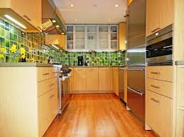 Ideas For Small Galley Kitchens Contemporary Small Galley Kitchen Ideas And Pictures Best House