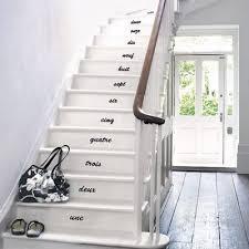treppe dekorieren stilvolle treppendekoration 7 ideen und tipps