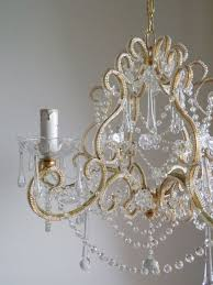 how to make a birdcage chandelier beaded crystal birdcage chandelier gold leaf lorella dia