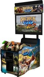 Big Game Room - big buck hunter arcade game online game room guys