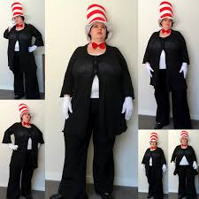 Cat In The Hat Costume Remarquable Junque Day 3 The Cat In The Hat
