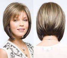 short hairstyles as seen from behind 30 superb short hairstyles for women over 40 haircut bob