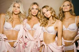 backstage photos from the 2017 victoria s secret fashion show in