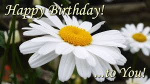 happy birthday to you beautiful flowers pictures with best