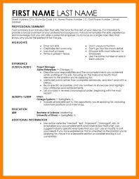 resume exles for jobs with little experience needed 14 what is a resume for a job job apply form
