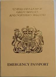 emergency travel document images Is an emergency travel document accepted for entering vietnam