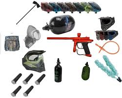 azodin blitz paintball package builder azodin paintball markers