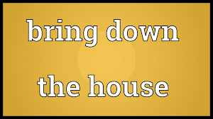 House Meaning by Bring Down The House Meaning Youtube