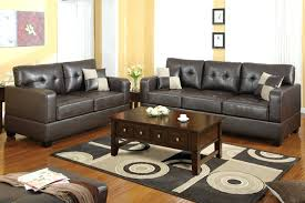 Large Sofa Pillows by Leather Sofa Beautiful Brown Luxury Leather Sofa With Decorative