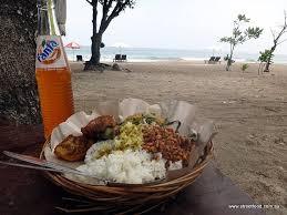 b kyu a week of food in bali