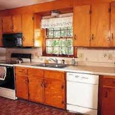 Painted Kitchen Cabinets Before After Paint Kitchen Cupboards Before After 4 You Paint Wood Kitchen