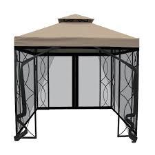 backyard canopy lowes team galatea homes how to design