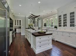 Kitchen Cabinets Luxury Luxury White Kitchens