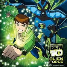 ben 10 alien force classic microsoft store