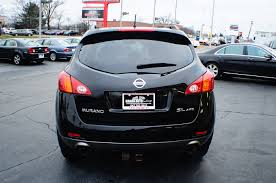 2010 lexus suv hybrid for sale 2010 nissan murano sl awd black sport used suv sale