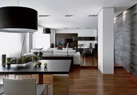 Minimalist Interior Design Style Urban Apartment Decorating Ideas - Minimalist apartment design
