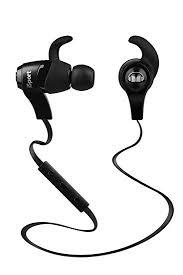 amazon black friday wireless headphones amazon com monster isport bluetooth wireless in ear headphones