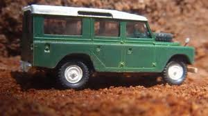 1970 land rover land rover 1970 ho scale youtube