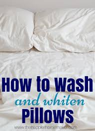 How To Wash Your Duvet The Happier Homemaker Modern Homemaking Made Easy