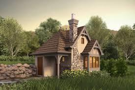 tudor style house plan 1 beds 1 00 baths 300 sq ft plan 48 641