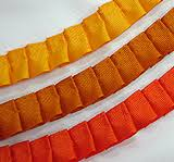 pleated ribbon pleated ribbon ruffles farmhouse fabrics online shop