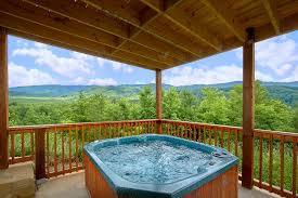 take my breath away cabin in gatlinburg elk springs resort