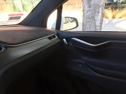 Tesla Carbon Fiber Interior Fun With The Tesla Model X Stevegoesgreen
