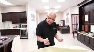 Corner Sink Base Kitchen Cabinet Rockwood Kitchens Corner Sink Base Cabinet Assembly Youtube
