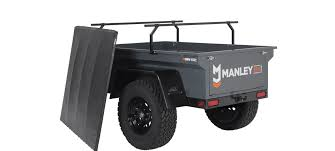 diy offroad camper manley orv company rugged reliable ready