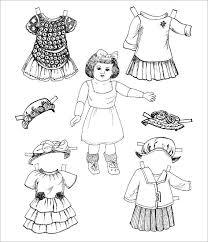 printable paper dolls paper dolls free premium templates