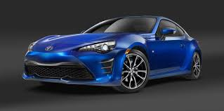 sports cars toyota will eventually have three sports cars in its lineup the