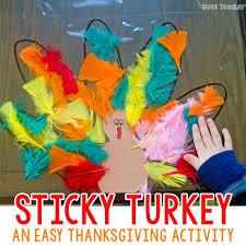 easy thanksgiving craft