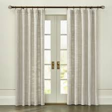 Crate And Barrel Shower Curtains Curtain Panels And Window Coverings Crate And Barrel