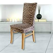 animal print dining room chairs leopard print furniture elegant dining room guide charming animal
