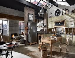 industrial kitchen island modern industrial kitchen island