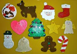 mom to 2 posh lil divas kids diy homemade christmas ornaments