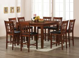 Dining Tables And Chairs Ebay Craftman Dining Table Design With Pub Style Dining Tables Set On