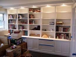 Home Office Bookshelves by Awesome 80 Home Office Shelving Ideas Design Inspiration Of Best