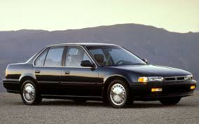honda accord 1990s capsule review 1990 1993 honda accord the about cars